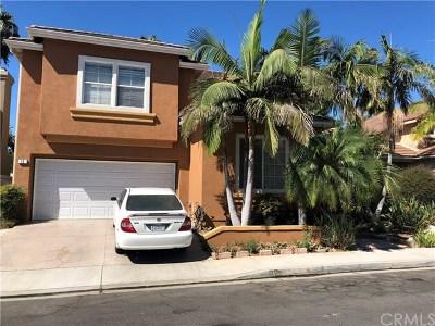Rancho Santa Margarita Single Family Home For Sale: 11 Calle Del Mar