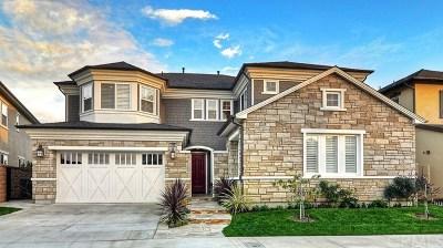 Huntington Beach Single Family Home For Sale: 17382 Chillmark Lane