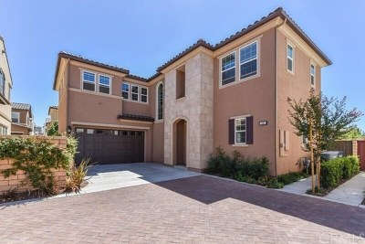 Lake Forest Single Family Home For Sale: 16 Seville