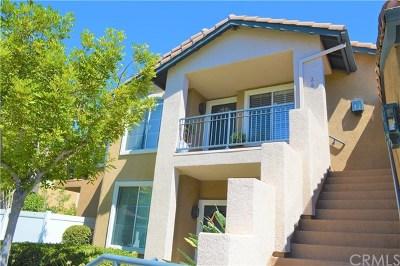 Rancho Santa Margarita Condo/Townhouse For Sale: 26 Mira Mesa