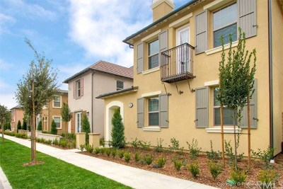 Condo/Townhouse For Sale: 92 Twin Gables