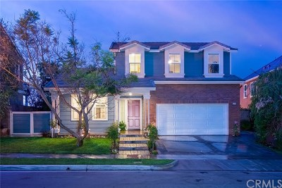 Ladera Ranch Single Family Home For Sale: 81 Flintridge Avenue