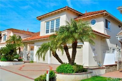 Laguna Niguel Single Family Home For Sale: 24231 Rue De Cezanne