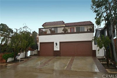 Dana Point  Multi Family Home For Sale: 33952 Silver Lantern Street