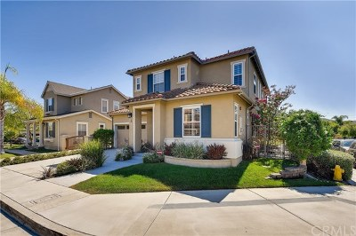 San Clemente Single Family Home For Sale: 2 Via Santander