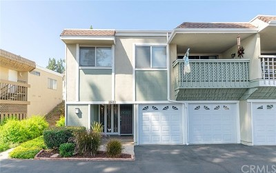 Laguna Hills Condo/Townhouse For Sale: 23421 Caminito Basilio #325