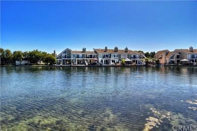 Huntington Beach Condo/Townhouse For Sale: 3496 Bravata Drive