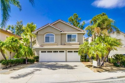 Trabuco Canyon Rental For Rent: 28611 Brookhill Road