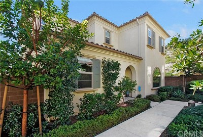 Rancho Mission Viejo Single Family Home For Sale: 29 Lomada Street