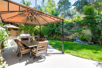 Mission Viejo Single Family Home For Sale: 46 Cantata Drive