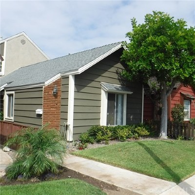 Los Angeles County, Orange County, Riverside County, San Diego County Rental For Rent: 2005 Delaware Street