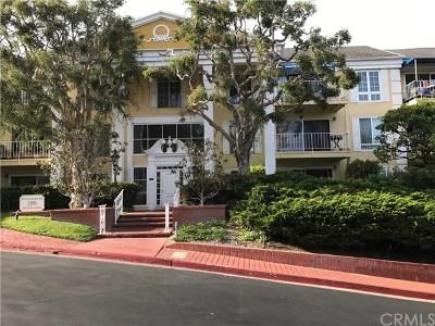 Newport Beach Rental For Rent: 200 McNeil Lane #110