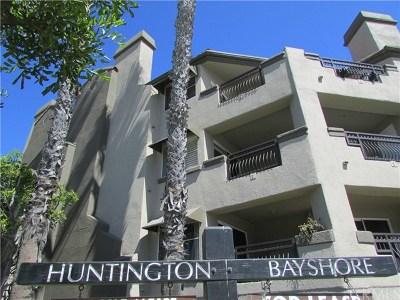 Huntington Beach Rental For Rent: 310 Lake Street #312