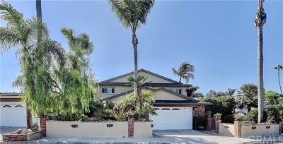 San Clemente Single Family Home For Sale: 140 W Avenida San Antonio