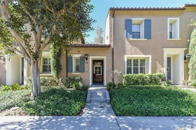 Irvine Condo/Townhouse For Sale: 92 Townsend