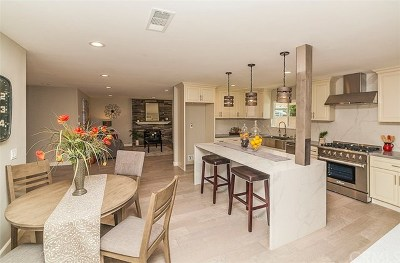 Fountain Valley Single Family Home For Sale: 16840 Olive Street