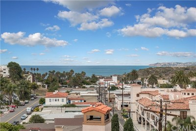 San Clemente Condo/Townhouse For Sale: 1503 Calle Mirador #A