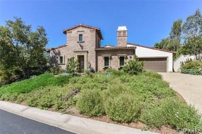 Irvine Single Family Home For Sale: 5 Prairie Grass