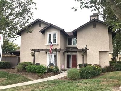 Ontario Single Family Home For Sale: 2835 Oak Creek Drive #A