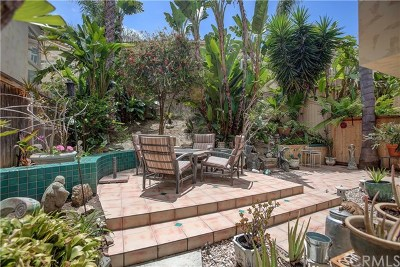 San Clemente Rental For Rent: 1003 Via Presa