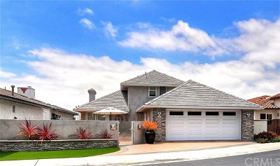 Newport Beach Single Family Home For Sale: 2017 Yacht Vindex