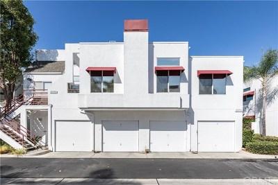 Mission Viejo Condo/Townhouse For Sale: 27773 Zircon