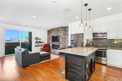 Costa Mesa Condo/Townhouse For Sale: 641 W 17th Street