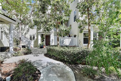 Ladera Ranch Condo/Townhouse For Sale: 20 Triad Lane