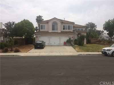 Riverside Single Family Home For Sale: 928 High View Drive