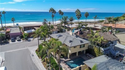 San Clemente Single Family Home For Sale: 514 Avenida La Costa