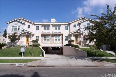 Arcadia CA Condo/Townhouse For Sale: $899,999