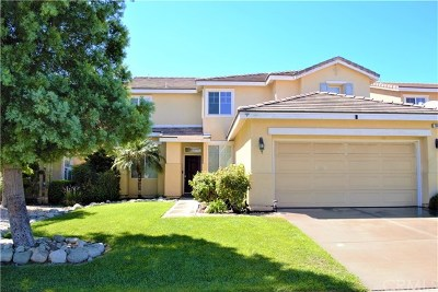 Fontana Single Family Home For Sale: 7440 Tucson Lane