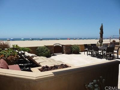 Newport Beach, Newport Coast, Corona Del Mar Rental For Rent: 5801 Seashore Drive