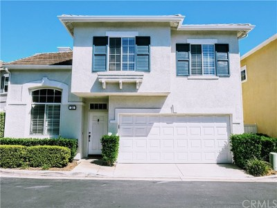 Mission Viejo Single Family Home For Sale: 54 Melrose Drive