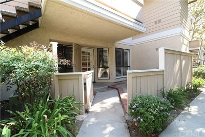 Stanton Condo/Townhouse For Sale: 12655 Glendale Circle #K
