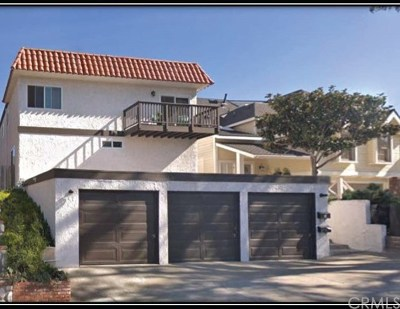 Dana Point Rental For Rent: 33772 Diana Drive