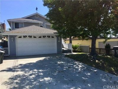 Dana Point CA Single Family Home For Sale: $925,000