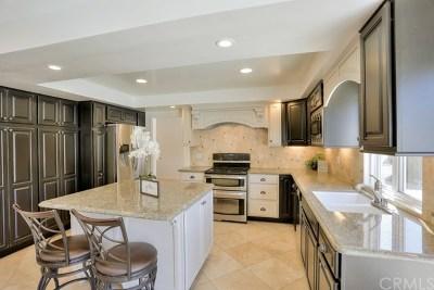 Tustin Single Family Home For Sale: 2302 Silk Tree Drive