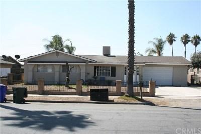 Rialto Single Family Home For Sale: 635 W Etiwanda Avenue