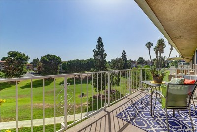 Laguna Woods Condo/Townhouse For Sale: 2388 Via Mariposa W #3A