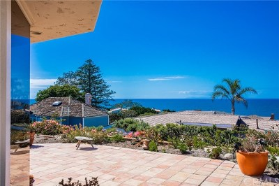Dana Point Rental For Rent: 99 Monarch Bay Drive