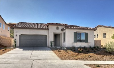 Canyon Country Single Family Home For Sale: 18792 Big Cedar Drive Drive