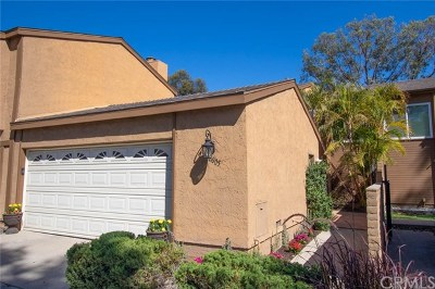 Mission Viejo Condo/Townhouse For Sale: 26005 Jove Court