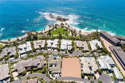 Laguna Beach Residential Lots & Land For Sale: 23 Montage Way