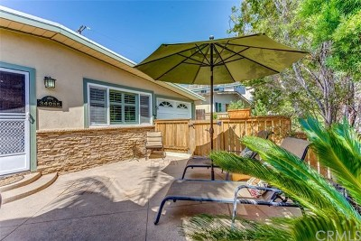 Dana Point Single Family Home For Sale: 34055 Aurelio Drive
