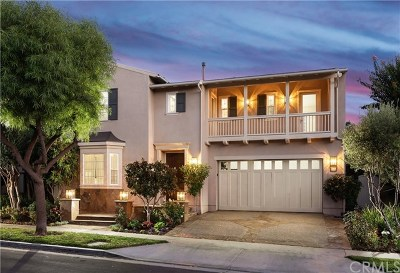 Irvine Single Family Home For Sale: 106 Ambiance