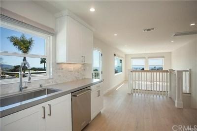 Laguna Beach Multi Family Home For Sale: 264 San Joaquin Street