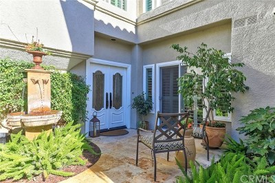 Laguna Niguel Condo/Townhouse For Sale: 18 Antibes #27