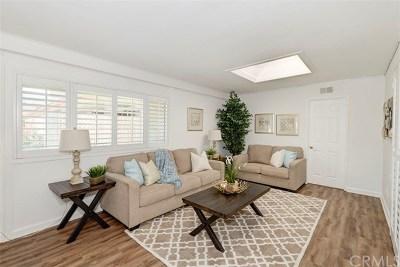 San Juan Capistrano Single Family Home For Sale: 27172 Paseo Burladero #B