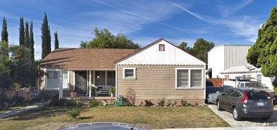 Orange County Single Family Home For Sale: 14681 Jefferson Street
